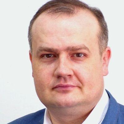 rafał szczeponek