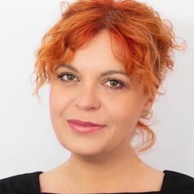 Sylwia Gajek Zielińska